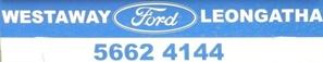Westaway Ford