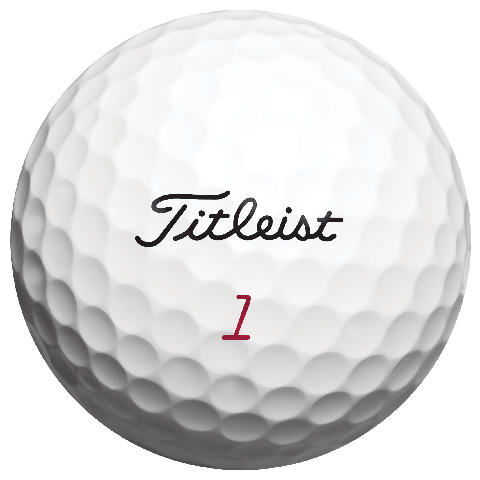 Titleist ball fitting day nearest the pin competition