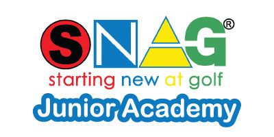 SNAG junior Academy Logo