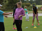 Free Swing Fit Clinic at the Inverloch Hub
