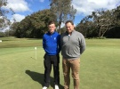 4th Annual Leongatha Trainee Pro-Am