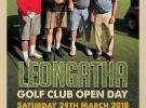Leongatha Golf Club Open Day