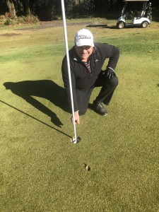 Hoppa Hole in ONe